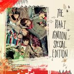 The B1A4 I 'Ignition' (Special Edition)