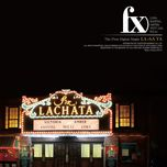 Lachata (Digital Single)