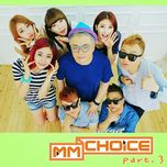 MM Choice Part.3 (Single)