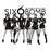 Six Bomb 1st Mini Album
