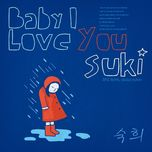 Baby I Love You (Single)