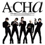 A-Cha (Repackage Mr.Simple)