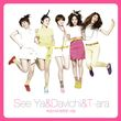 Woman Generation & Forever Love (Digital Single)