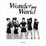 Wonder World (2nd Album)