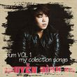 My Collection Songs (Vol. 1)