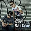 Trà Chanh (Saigon Lemon Icetea) (Single)
