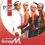 The Hits Of Boney M