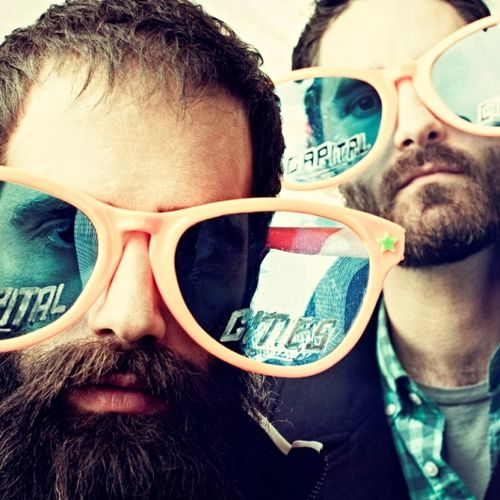 Capital Cities ep Capital Cities ep Capital