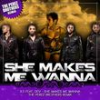 She Makes Me Wanna (Single Remix)