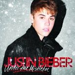 Under The Mistletoe (Deluxe Edition 2011)