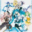 Vocaloid Best From Nico Nico Douga (Blue)