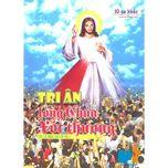 """Album """"Tâm Ca Anna Thúy Mỹ Vol.1 - Tri Ân Lòng Chúa Xót Thương"""""""