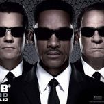 Men In Black 3 OST (2012)