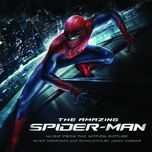 The Amazing Spider Man 3D OST (2012)