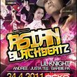 Liveshow Asian Black Beatz (2011)