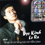 """Album Vol.7 của Linh Mục Tiến Linh - """"Đọc Kinh Lo Ra"""""""