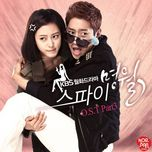 Myung Wol The Spy OST Part.3