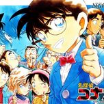 Detective Conan Opening Theme Song Collection
