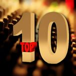 Giải Thưởng Top 10 Ca Khúc (Hongkong) (2013) - V.A