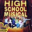 High School Musical 1 (Soundtrack)