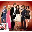 High School Musical 1, 2 and 3 (Soundtrack)