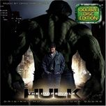 Incredible Hulk OST