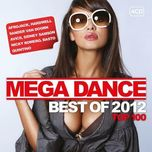 Mega Dance Summer Top 100