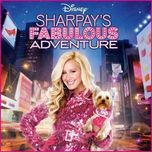sharpay's fabulous adventure(ost) - v.a