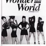 Wonder World (Taiwan Special Version)