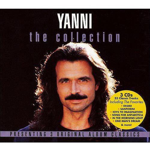 Yanni album mp3 download