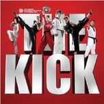 The Kick OST (2011)