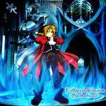 Fullmetal Alchemist: Brotherhood (Giả Kim Thuật Sư) - Romi Paku, Rie Kugimiya