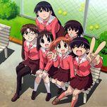Great King Azumanga (Azumanga Daioh) - Rie Tanaka, Yuki Matsuoka, Tomoko Kaneda