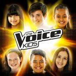 the voice kids 2014 - v.a