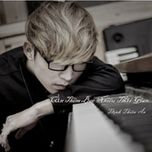 Cần Thêm Bao Nhiêu Thời Gian (Mini Album) - Trịnh Thiên Ân