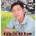 Con Đò Lỡ Hẹn (Vol.1) - Hữu Lộc