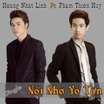 Nỗi Nhớ Vô Tận - Phạm Thiên Huy