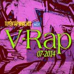 tuyen tap nhac hot v-rap nhaccuatui (07/2014) - v.a
