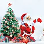 Tuyển Tập Nhạc Noel Thiếu Nhi