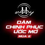 Top 6 - Dám Chinh Phục Ước Mơ (Mùa 2) - V.A