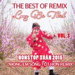 Mong Em Sống Tốt Hơn Remix (Nonstop Xuân 2015) - Long Bá Thích