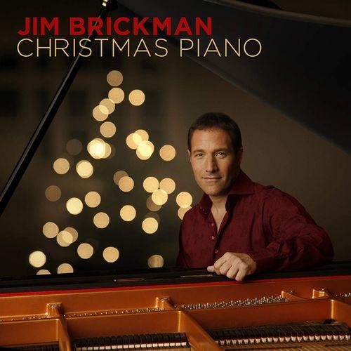 Album christmas piano jim brickman nghe album t i nh c for Piani domestici transitori